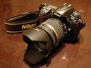 おニューのカメラ♪