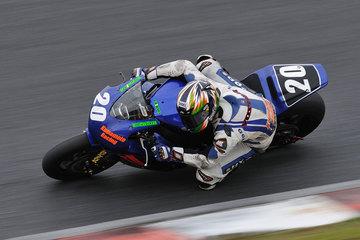 #20 吉田 光弘 CBR1000RR 決勝15位