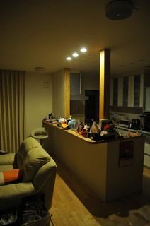 LED電球440lm×3