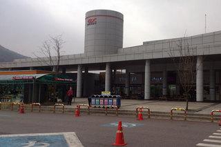 韓国のSA