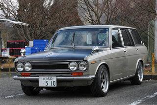 2014新年高雄旧車ミーティング