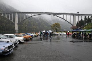 2014 Shikoku Datsun 510 Meet