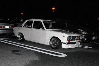 奈良STREET Night Meeting