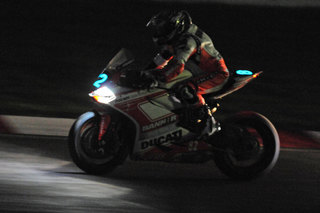BANNER RACING IN SUZUKA 8 HOURS 2014