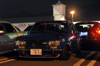奈良STREET Night Meeting