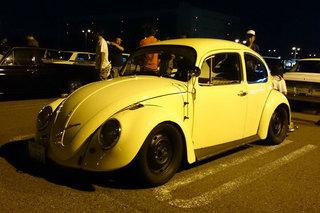 堺旧車ミーティング