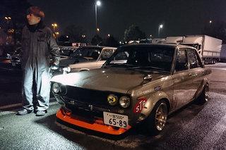 刈谷Night
