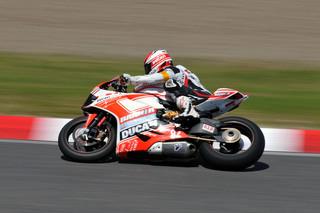 鈴鹿8耐 2015