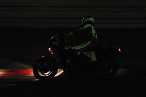 2017鈴鹿8耐前夜祭