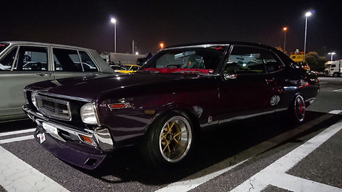 Kameyama Night Meet