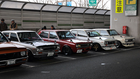 乳イヤ〜んミーティング2018